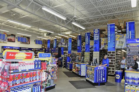 Parts Store by Napa Auto Parts Elkhorn Smet Construction Services
