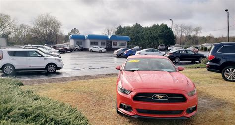 car dealership pre owned vehicles fayetteville nc