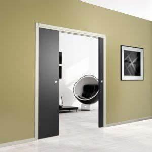Prix Porte Galandage : quel est le prix d 39 une porte coulissante galandage ~ Premium-room.com Idées de Décoration