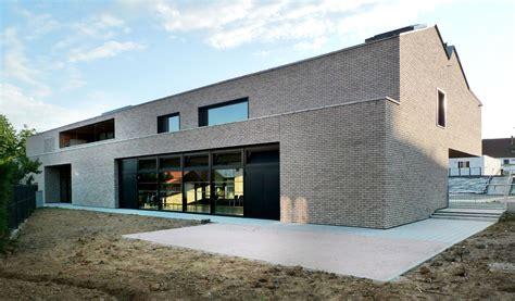 Moderne Häuser Frankreich by Wechselspiel Schulerweiterung Im Elsass Grundschulen