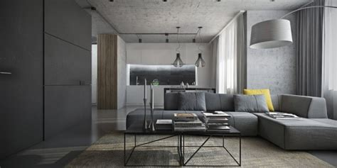 Using Grey Effectively For Interior