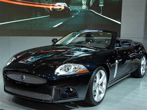 jaguar xkr cabrio jaguar xkr cabrio image 5