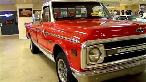 Chevy Pickup Truck For Sale Youtube