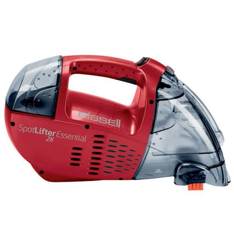 Bissell Deepclean Essential Carpet Cleaner 14313 Amazon Bissell Spotlifter 2x Essential Portable Carpet Cleaner Bissell