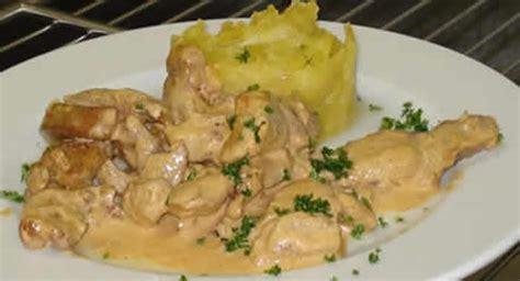 cuisiner de la dinde emince de dinde a la moutarde avec cookeo recette facile