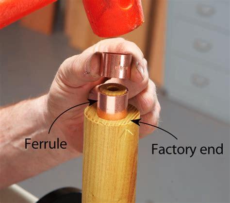 handles  turning tools popular woodworking magazine