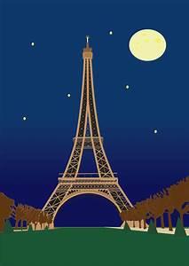 Eiffel tower by mocya22 on DeviantArt