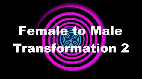 hypnosis to transformation 2 request