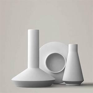 Vase Weiß Groß : vases 1 vase von karakter im shop kaufen ~ Indierocktalk.com Haus und Dekorationen