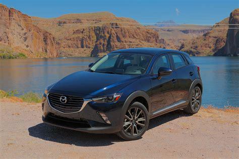 Review Mazda Cx3 by 2016 Mazda Cx 3 Review Autoguide