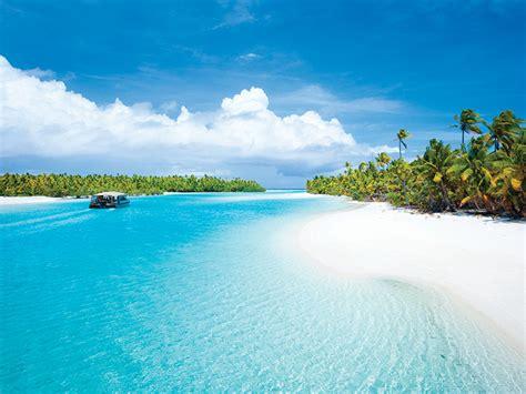 cook siege voyage à aitutaki séjour et vacances sur l atoll