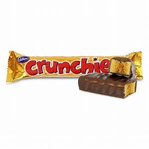 Cadbury Crunchie 1.4oz