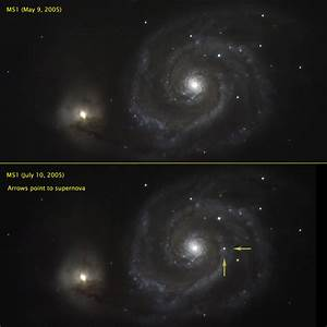 M51 Galaxy Cross Inside Planets - Pics about space
