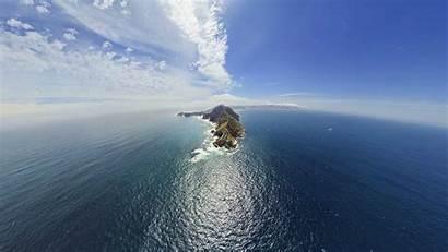 Wallpapers Ocean Nature Landmark Sea Desktop Landscapes