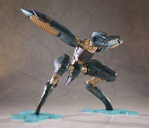 metal gear solid  guns   patriots metal gear ray