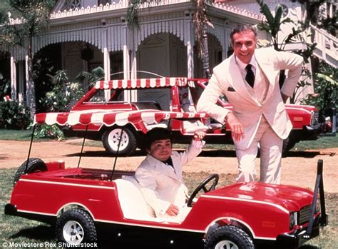 Fantasy Island is set to return to TV screens only this ...