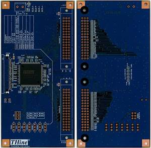 Theva1024 Reference Design