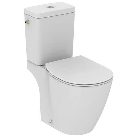 côté maison cuisine pack wc à poser sortie horizontale ideal standard