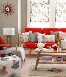 rote sofa rotes sofa ins innendesign einbeziehen inspirierende rote sofas