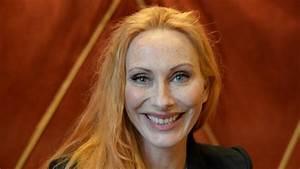 Schauspielerin Andrea Sawatzki Ver U00f6ffentlicht Neuen Roman