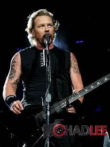 Metallica Live Concert Photos by Chad Lee - Chad LeeChad Lee