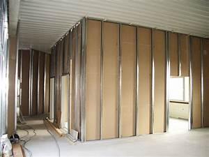 Rigips Unterkonstruktion Holz : trockenbau innenausbau von meisterhand ~ Eleganceandgraceweddings.com Haus und Dekorationen