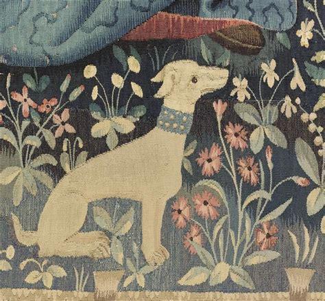 La Dame à La Licorne Tapisserie by Tenture De La Dame 224 La Licorne Le Go 251 T Xve Si 232 Cle
