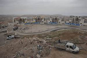 Israel's Hard-Liners Want to 'Go Big': Annex a Settlement ...