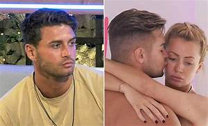 Love Island 2017: Chris couldn't help Mike get out of the ...
