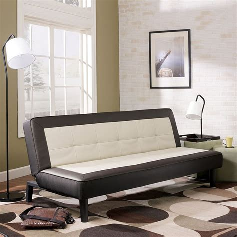 Ian Sofa by Ian Tuxedo Flip Flop Sofa By Signature Design By