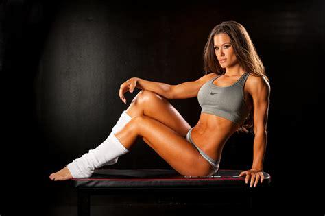 Brooke Tessmacher  Online World Of Wrestling