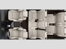 What Land Rover Has a Third Row? Land Rover Paramus