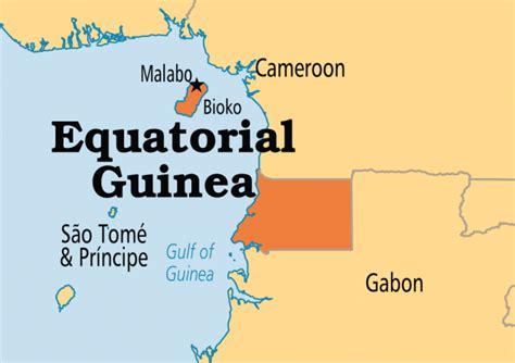 Kosmos farms into Equatorial Guinea with three new ...