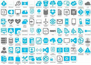 Spiff Up Your Visio Docs And Powerpoint Presentations With Windows Azure Icons