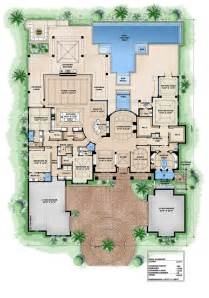 european style house plan 4 beds 4 75 baths 8665 sq ft plan 27 455