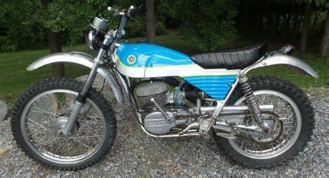 1973 Bultaco Bultaco Alpina 250 For Sale On 2040-motos