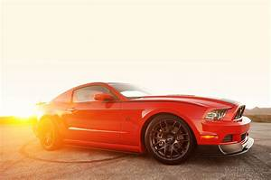 Davide458italia: 2013 Ford Mustang RTR Spec 2