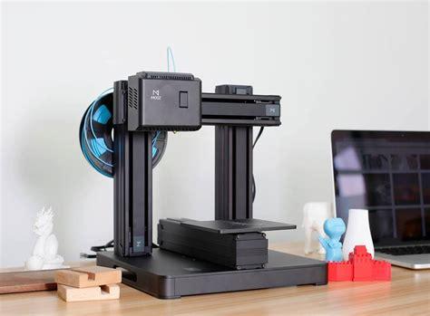 Mooz Transformable Metallic 3d Printer » Gadget Flow