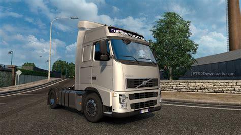 volvo fh  satan euro truck simulator  mods