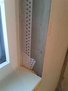 Fenster Kompriband Oder Schaum : fensterlaibung innen mit xps bauforum auf ~ Lizthompson.info Haus und Dekorationen