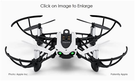 parrot drone swift playground menalmeida