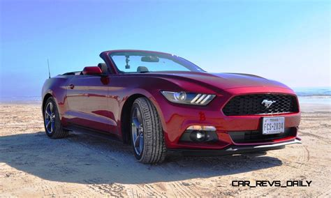 ford mustang 2015 2015 ford mustang convertible