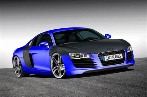 Blue Audi Wallpaper by Hd Car Wallpapers Audi R8 Blue