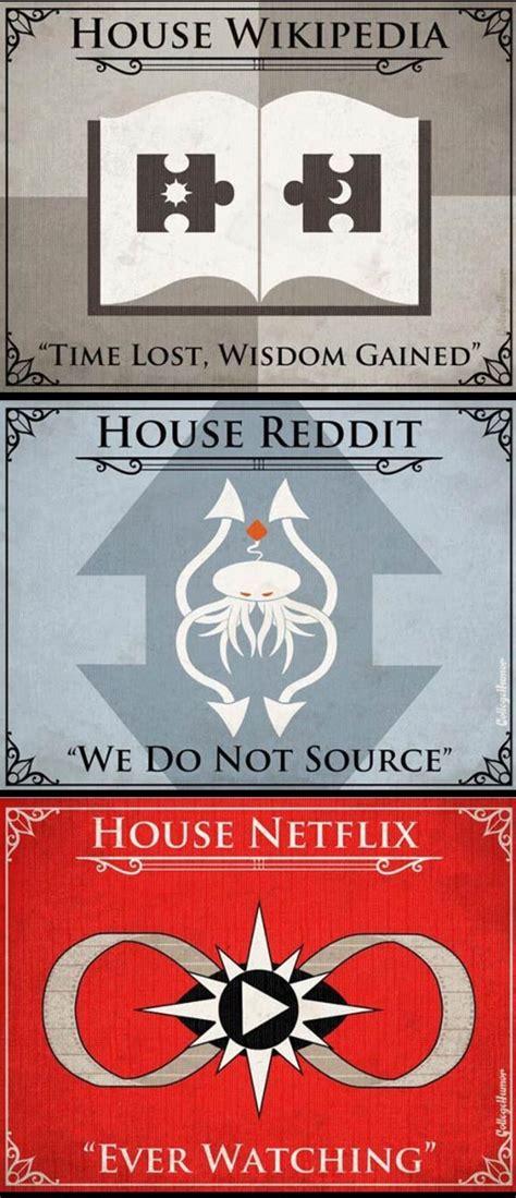Of Thrones Häuser Motto by Berita Wajib Baca Jika Laman Sesawang