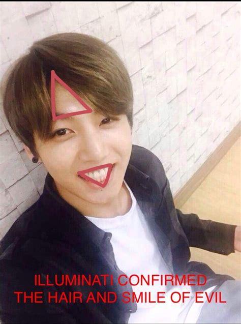 Kpop Illuminati by Bts Is Illuminati K Pop Amino