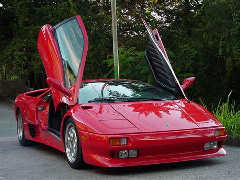 Every used car for sale comes with a free carfax report. rosendosantos 1992 Lamborghini Diablo Specs, Photos, Modification Info at CarDomain