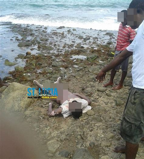 Latest Drowning in St. Lucia