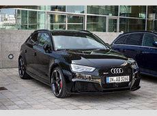 Audi RS3 sedan coming to US Page 2 AudiWorld Forums
