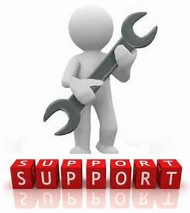 QONQR | Support