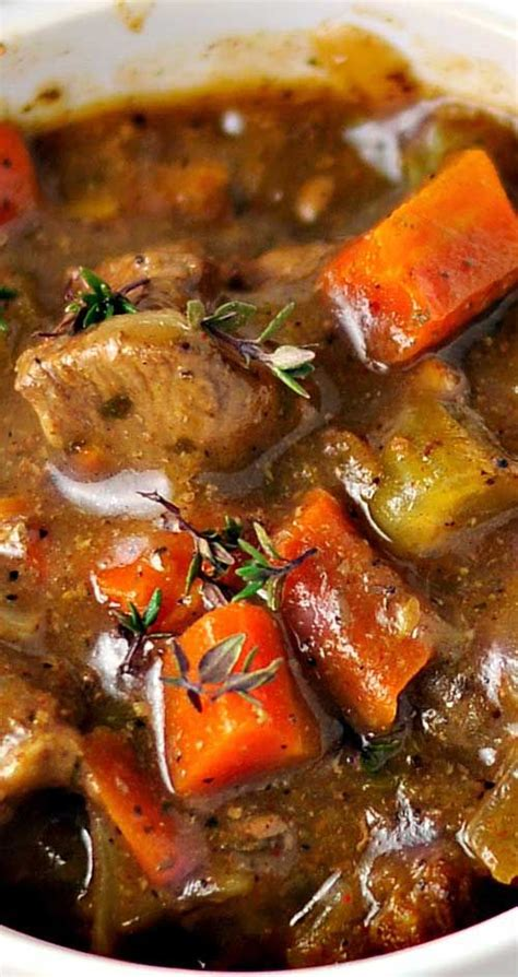 classic beef stew recipe classic beef stew meat